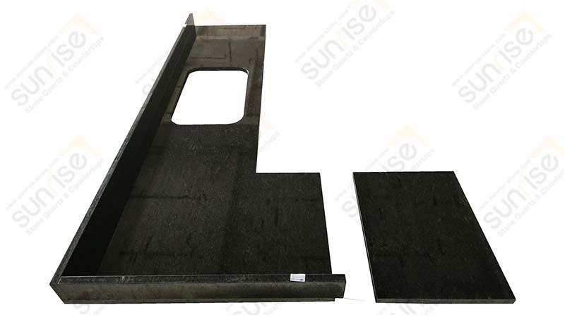 Black Pearl Stone Countertops