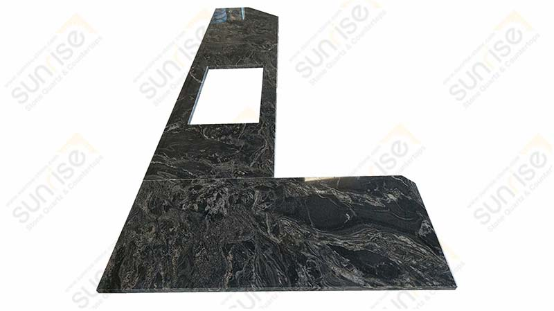 Black Forest Stone Countertops