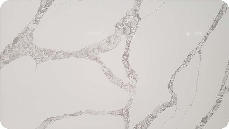 SQ8034 Bianco Calacatta