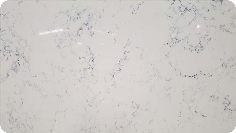 SQ6309 Carrara Blanco