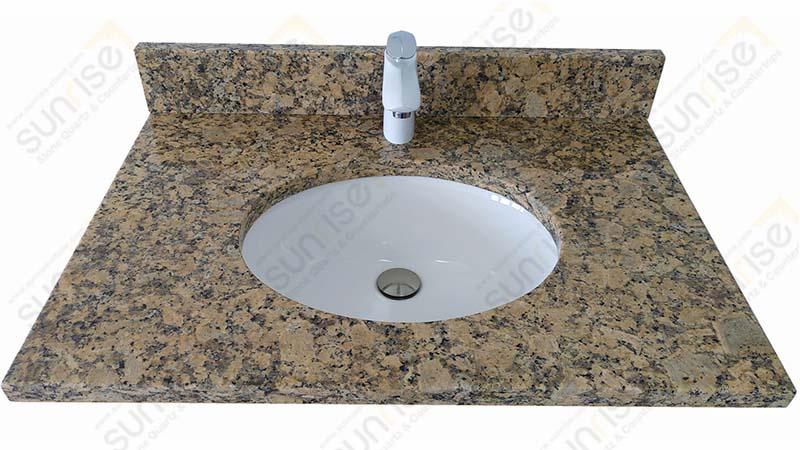 Gaillo Fiorito Stone Bathroom Tops