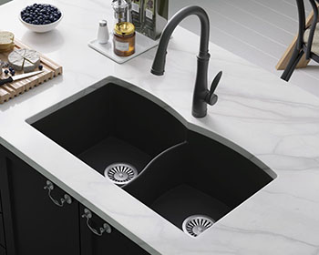 Granite Composition Sink